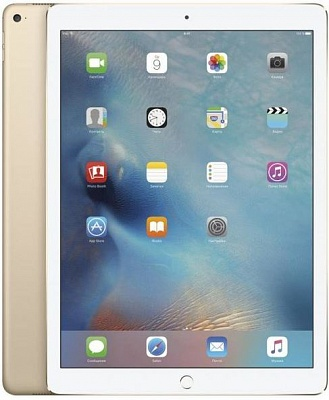 Apple iPad Pro 12.9 Wi-Fi 32GB Gold (ML0H2) UA UCRF - ITMag