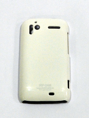Ultraslim case for HTC sensation white - ITMag