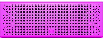 Xiaomi Mi Bluetooth Speaker Purple - ITMag
