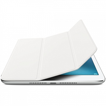 Apple iPad mini 4 Smart Cover - White MKLW2 - ITMag