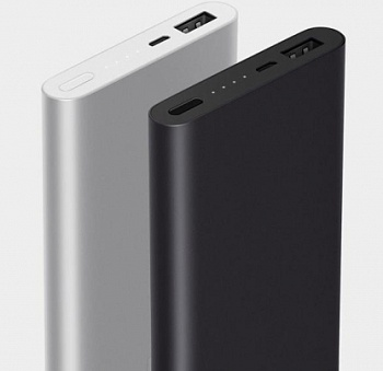 Xiaomi Mi Power Bank 2 10000 mAh Black (VXN4176CN) - ITMag