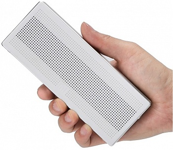 Xiaomi Square Box Bluetooth Speaker White - ITMag