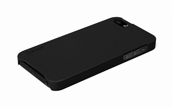 Colorant C1 Jet Black для iPhone 5/5S (7201) - ITMag
