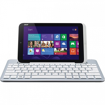 Док-станция Acer Iconia W3-810 Tablet Bluetooth Keyboard - ITMag