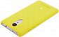 Xiaomi Case for Redmi Note 3 Yellow 1154900020 - ITMag, фото 2