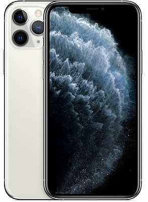 Apple iPhone 11 Pro Max 64GB Silver (MWH02) - ITMag