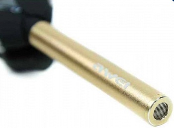 Bluetooth гарнитура AWEI 830BL Gold - ITMag