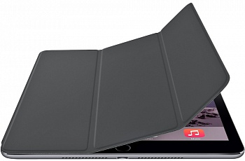 Apple iPad Air 2 Smart Cover - Black MGTM2 - ITMag