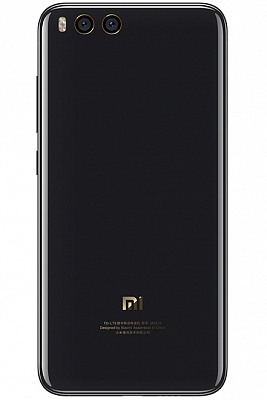 Xiaomi Mi 6 6/128GB Ceramic Edition Black - ITMag