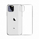 Skinvarway TPU case Cool series for iPhone 11 Pro Transparent - ITMag