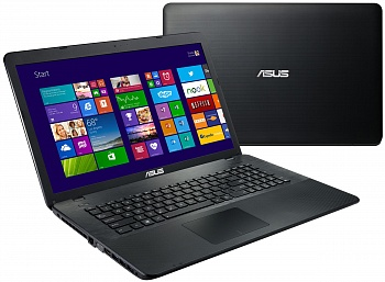 ASUS X751LAV (X751LAV-TY327H) - ITMag