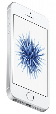 Apple iPhone SE 32GB Silver (MP832) - ITMag