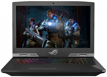 ASUS ROG G703GS (G703GS-WS71) - ITMag