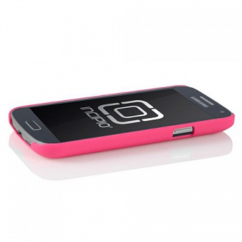 Чехол Incipio Feather Case for Samsung Galaxy S4 - Carrying Case - Cherry Blossom Pink - ITMag