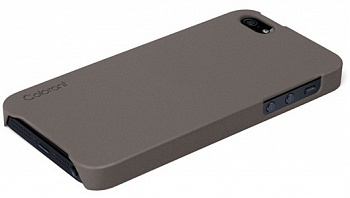 Colorant C1 Titanium Grey для iPhone 5/5S (7209) - ITMag