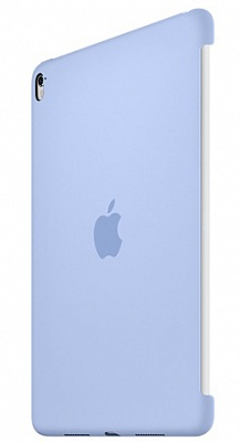 "Apple Silicone Case for 9.7"" iPad Pro - Lilac (MMG52) - ITMag"