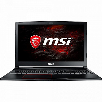 Ноутбук MSI Raider