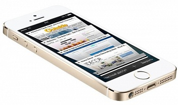 Apple iPhone 5S 32GB Gold Б/У - ITMag