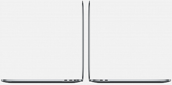 "Apple MacBook Pro 15"" Space Gray (MR932) 2018 - ITMag"