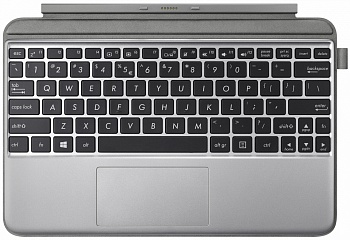 ASUS Transformer Mini T102HA (T102HA-GR022T) Gray - ITMag