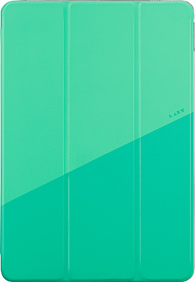 Чехол LAUT HUEX Smart Case для iPad mini 5 Mint (LAUT_IPM5_HX_MT) - ITMag