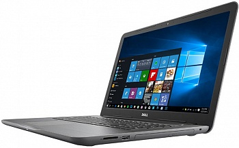 Dell Inspiron 5567 (5567I71T16TV) Matte Gray - ITMag