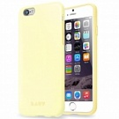 Чехол LAUT Pastels для iPhone 6/6S - Yellow (LAUT_IP6_HXP_Y) - ITMag