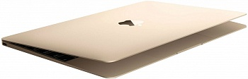 "Apple MacBook 12"" Gold MLHE2 2016 - ITMag"
