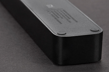 Xiaomi Mi Power Strip Black - ITMag