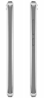 DOOGEE X5 Max (White) - ITMag