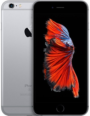 Apple iPhone 6S Plus 64GB Space Gray UA UCRF - ITMag