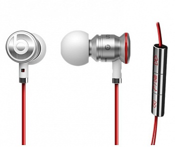 Monster Beats iBeats HTC Sensation special b.p.-edition white - ITMag