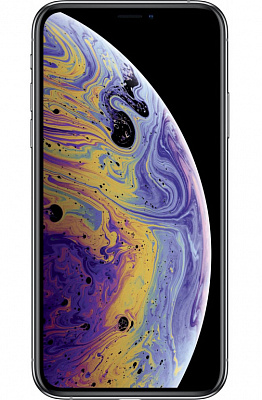 Apple iPhone XS 64GB Silver - ITMag