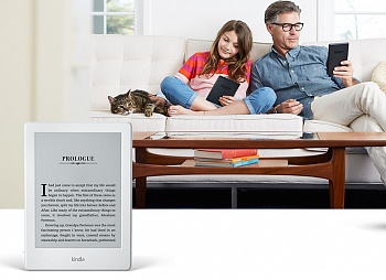 Amazon Kindle 7 (White) - ITMag