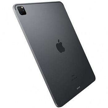Apple iPad Pro 12.9 2020 Wi-Fi + Cellular 128GB Space Gray (MY3J2, MY3C2) - ITMag