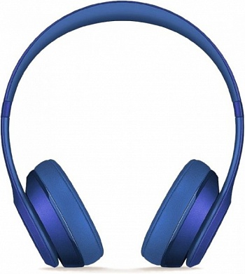Beats by Dr. Dre Solo2 Blue (MJW32) (Original) - ITMag