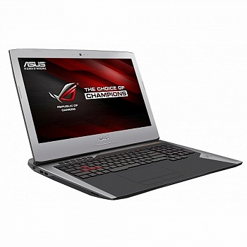 ASUS ROG G752VY (G752VY-GC190T) Gray - ITMag
