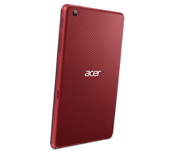 Acer Iconia One 7 B1-730 Garnet Red (L-NT.L4ZAA.001) - ITMag
