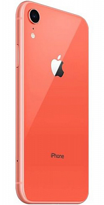 Apple iPhone XR Dual Sim 256GB Coral (MT1P2) - ITMag