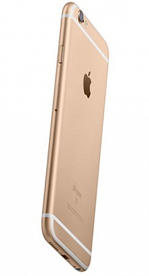 Apple iPhone 6S 128GB Gold UA UCRF - ITMag
