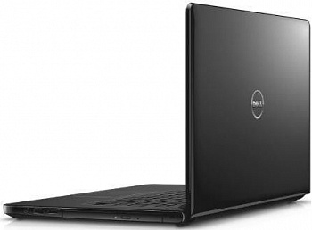 Dell Inspiron 5567 (5567-9828) Black - ITMag