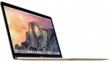 "Apple MacBook 12"" Gold MLHE2 2016 UA UCRF - ITMag"