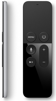 Apple Siri Remote TV 4 Gen (MG2Q2ZM/A) - ITMag