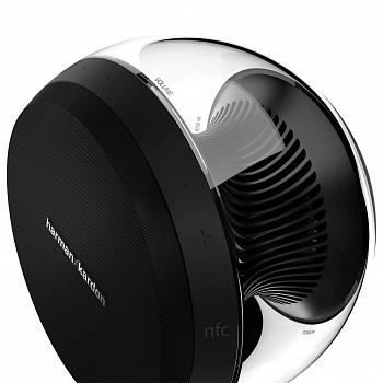 Harman Kardon Nova Black - ITMag