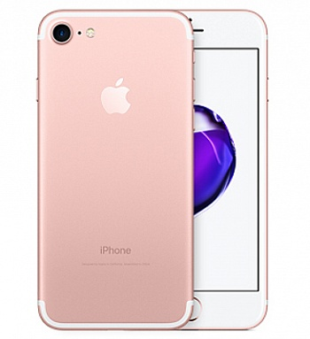 Apple iPhone 7 256GB Rose Gold (MN9A2) (Factory Refurbished) - ITMag