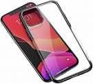 Baseus Shining Case for iPhone 11 Pro Black (ARAPIPH58S-MD01) - ITMag