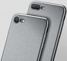Чехол Baseus Meteorit Case iPhone 7 Grey (WIAPIPH7-YU0G) - ITMag