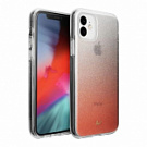 LAUT Ombre Sparkle Peach for iPhone 11 Pro Max (L_IP19L_OS_P) - ITMag