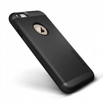 Verus Pound case for iPhone 6/6S (Black) - ITMag