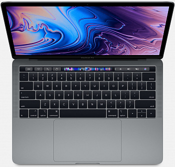 "Apple MacBook Pro 13"" Space Gray (MR9Q2) 2018 - ITMag"